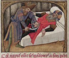 Castration et Servitude au Moyen Âge : Deux bourses pour un harem – Savoirs d'Histoire