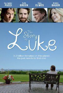Amazon.com: The Story of Luke: Lou Taylor Pucci, Seth Green, Cary Elwes, Alonso Mayo: Movies & TV