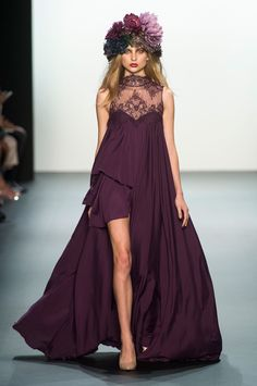 Michael Costello | New York Fashion Week | Spring 2017
