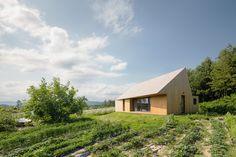 SHEAR HOUSE – prestrihnutý dom – Create Space