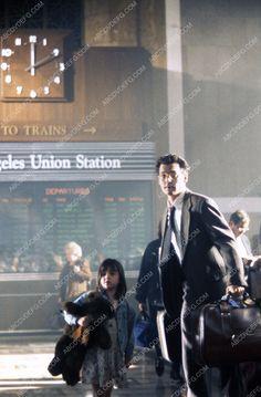 Johnny Depp film Nick of Time 35m-6867