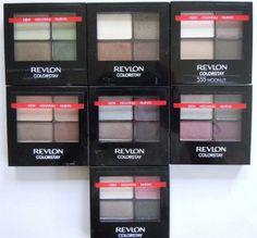 Walgreens: Free Revlon EyeShadow