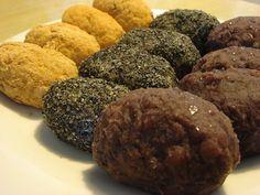 Cucina giapponese: Ohagi, 3 ingredienti per un dolce buonissimo e semplice