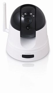 Born 2 impress: Born 2 Impress Everything Home Event- D- Link Cloud Camera 5000 (DCS-5222L) Review and Giveaway
