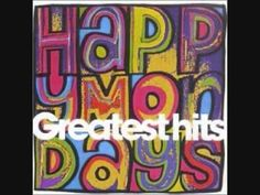Happy Mondays - Step On (Twistin' My Melon Mix)