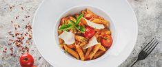 A legfinomabb olasz tészta - Sütőben sült fűszeres paradicsom gazdagítja - Receptek | Sóbors
