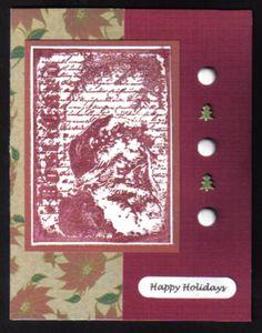 Tim Holtz Christmas 5