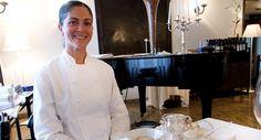 Rosanna Marziale   Culinaria Il gusto dell'Identità  #culinaria14 #unfioreincucina www.culinaria.it