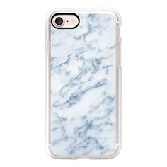 Marble Sienna - iPhone 7 Case, iPhone 7 Plus Case, iPhone 7 Cover,... (1,855 DOP) ❤ liked on Polyvore featuring accessories, tech accessories, cases, phone, phone case, iphone case, apple iphone case, iphone cases and iphone cover case