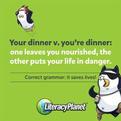 Engaging and interactive online English literacy education program for young learners of all ages. Thousands of exercises to cover all literacy skill areas. Literacy Quotes, Literacy Skills, More Words, Grammar, Inspirational Quotes, Education, Fun, Life, Life Coach Quotes