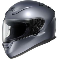 Shoei XR-1100 Motorcycle Helmet  Description: The Shoei XR-1100 Plain Motorbike Helmet is packed with       features..              Specifications include:               SAFETY                      Shell in AIM+ Fibreglass, Organic Fibres and high performance         fibres are layered for a shock-absorbent shell with optimum...  http://bikesdirect.org.uk/shoei-xr-1100-motorcycle-helmet-14/
