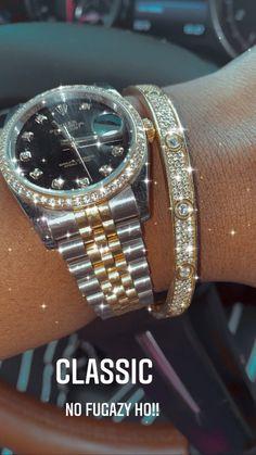 Rapper Jewelry, Wedding Rings Rose Gold, Drown, Girl Photo Poses, Luxury Jewelry, Bracelet Watch, Eyeliner, Jewelery, Jewelry Accessories