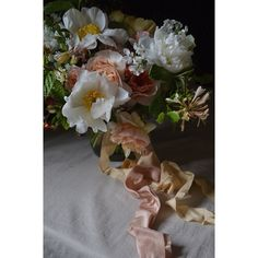 The Garden Gate Flower Company - June Bridal Bouquet
