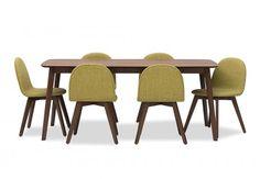 7 Piece Dining Suites  Super Amart  New Home  Pinterest Prepossessing Dining Room Furnitures Decorating Design