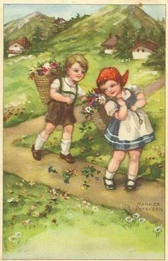 illustrations cartes de hannes petersen - Page 8