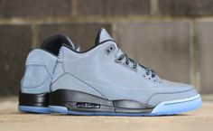 """62fd9f38feb2 IMG 7670 Air Jordan 5LAB3 """"Black   Clear"""" (Detailed Pictures   Release Info"""