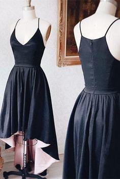 Homecoming Dress, Black Homecoming Dresses,Cheap Homecoming Dresses,Juniors Homecoming Dresses by prom dresses, $141.00 USD