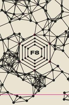 f8 Conference Logo | The Design Portfolio of Ben Barry