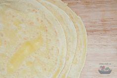 Pšeničné tortily (vč. bezlepkové varianty) | Jíme rádi