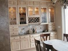 how to refinish kitchen cabinets - Google Search