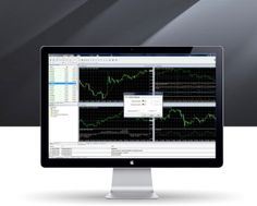 MT4 Trading Platform for MAC OS