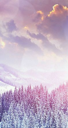 44 Winter iPhone Wallpaper Ideas - Winter Backgrounds for iPhone Galaxy Background, Plains Background, Background Vintage, Winter Iphone Background, Background Pictures For Phone, Ipad Background, Background Ideas, Vintage Wallpaper, Of Wallpaper