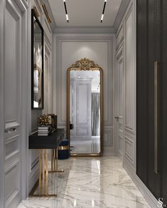Join us and discover the best selection of luxury entryway lighting fixtures at Interior Design Inspiration, Home Interior Design, Interior Decorating, Interior Livingroom, Style Inspiration, Luxury Apartments, Luxury Homes, Flur Design, Design Design