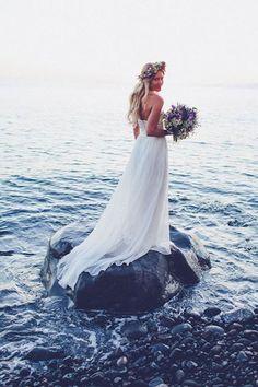 Babushka Ballerina | The Wedding Tales Blog