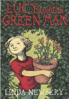 Lucy and the green man by Linda Newbery and illustrated by Pam Smy.      Which libraries in Georgia have it? http://gapines.org/opac/en-US/skin/default/xml/rdetail.xml?r=5486873=garden%20juvenile%20fiction=keyword=0=140=2012=keyword    Ask your Library to get it for you!