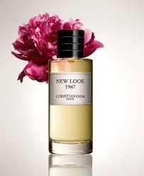 Christian Dior New Look 1947 : Fragrance Review