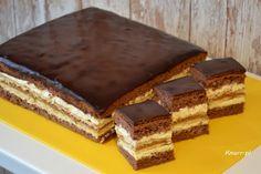 Sprawdź to, zjedz to! Breakfast Menu, Polish Recipes, Polish Food, Smoking Meat, Food Cakes, Tiramisu, Cake Recipes, Sausage, Cheesecake