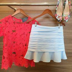 Instagram media by lojapatriciarodrigues - Como são lindos os Look's do Verão  Para conhecer todas as nossas peças e look's só acessar nosso Site