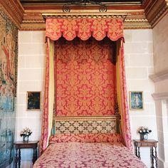 Château de Chenonceau, Ô Mon Château - www.omonchateau.com
