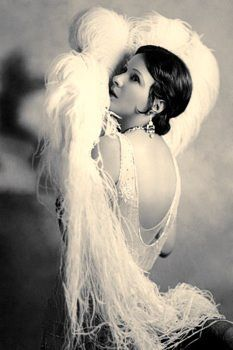1920s. Such style!