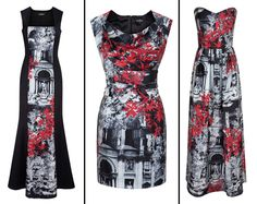 The Design Collective Irish Fashion, Short Sleeve Dresses, Dresses With Sleeves, Irish Design, Formal Dresses, Stylish, My Style, Beauty, Collection