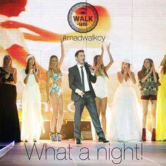 Δείτε αποσπάσματα από το πρώτο -εντυπωσιακό- Cyprus MadWalk! #greekmusic