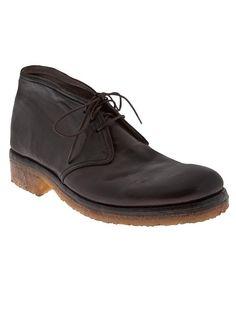 PREMIATA  classic boot