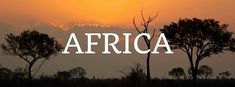 Time For Africa, Cities In Africa, African Countries, Slums, Denial, Super Powers, Vulnerability, Continents, Habitats
