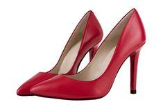 9857a8550 Las 21 mejores imágenes de Zapatos de tacon