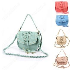 Discount China china wholesale Korean All-match Woven Candy Colored Faux Leather Charm Shoulderbag Handbag [40816] - US$17.49 : DealsChic