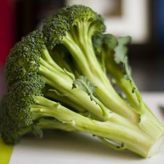 How to Cook Fresh Broccoli