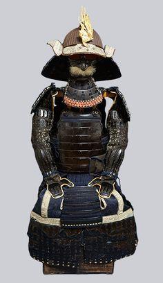 Armor | Japanese Sword Shop Aoi-Art.