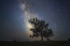 How To Shoot Epic Photos Of The Night Sky - http://uptotheminutenews.net/2013/06/10/science-technology/how-to-shoot-epic-photos-of-the-night-sky/