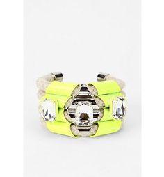 highlighter bracelet