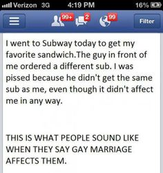 Gay Marriage  #fun #NowThatsFunny #GayMarriage