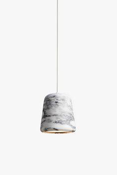 Material Pendant by Noergaard & Kechayas | New Works