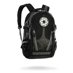 ThinkGeek :: Star Wars Icon Backpacks