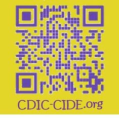 Please share our funky QR code promo with everyone. Send us colorful collection items. Charity, Coding, Colorful, Collection, Programming