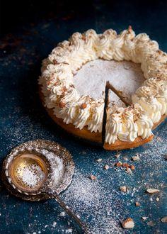 Baby Food Recipes, Dessert Recipes, Desserts, Grandma Cookies, Cookie Box, Fika, Lchf, Food Inspiration, Semlor