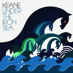 under the iron sea  keane